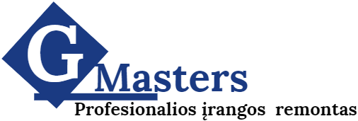 GMasters