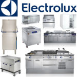 Electrolux-Equipment